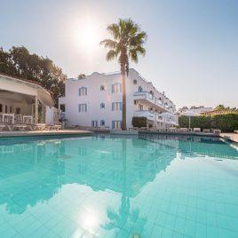 Aegean Blu Apartments