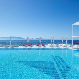 Dimitra Beach Hotel&Suites