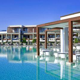 Pelagos Suites Hotel&Spa